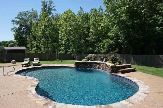 6264 Bending River Rd, Bartlett, TN 38135 (#10099205) :: The Home Gurus, Keller Williams Realty