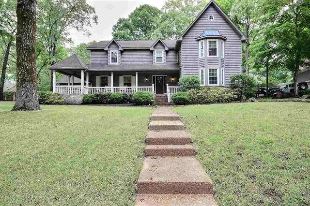 1010 W Tree Dr, Collierville, TN 38017 (#10099214) :: The Home Gurus, Keller Williams Realty