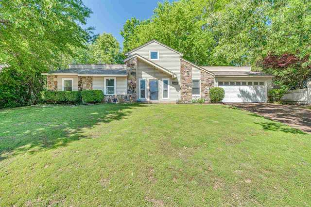 9280 Fletcher Trace Park, Lakeland, TN 38002 (#10099215) :: The Home Gurus, Keller Williams Realty