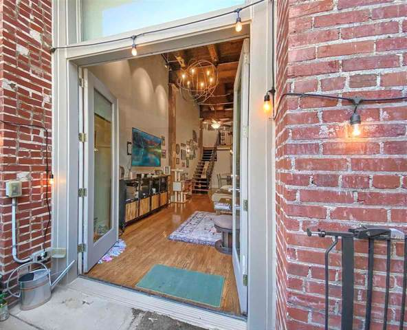 420 S Front St #103, Memphis, TN 38103 (#10099216) :: All Stars Realty