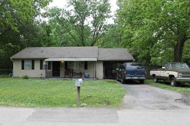 1029 Floyd Ave, Memphis, TN 38127 (#10099221) :: All Stars Realty