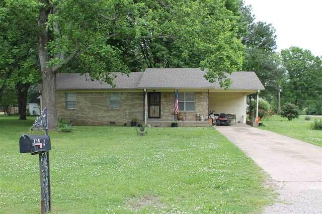 340 Cooper Cv, Whiteville, TN 38075 (#10099222) :: The Melissa Thompson Team