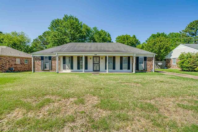 5390 Newberry Ave, Memphis, TN 38115 (#10099233) :: RE/MAX Real Estate Experts
