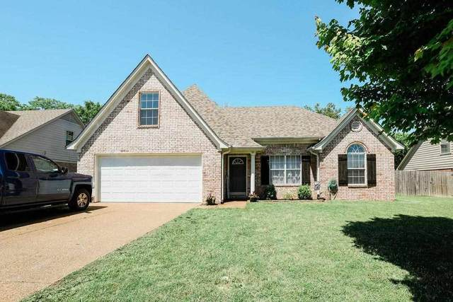 50 Clear Spring Dr, Oakland, TN 38060 (#10099234) :: The Wallace Group at Keller Williams