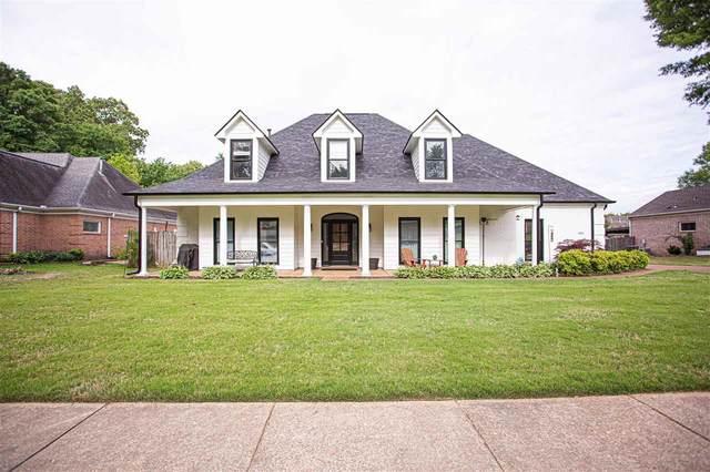 4819 Snickers Dr, Bartlett, TN 38002 (#10099245) :: The Home Gurus, Keller Williams Realty