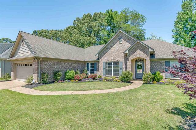 9002 Chrysalis Cv, Cordova, TN 38016 (#10099247) :: The Melissa Thompson Team
