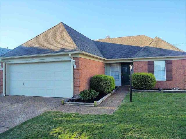 9557 Chi Chi Ln, Lakeland, TN 38002 (#10099256) :: The Home Gurus, Keller Williams Realty