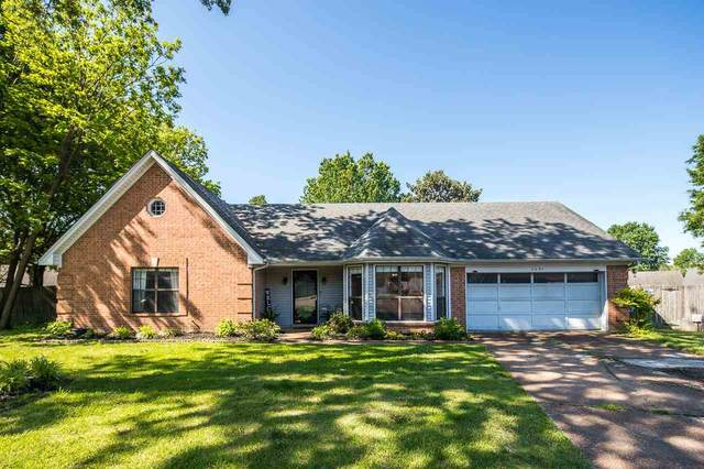 3391 Harmon Cv, Bartlett, TN 38135 (#10099258) :: The Home Gurus, Keller Williams Realty