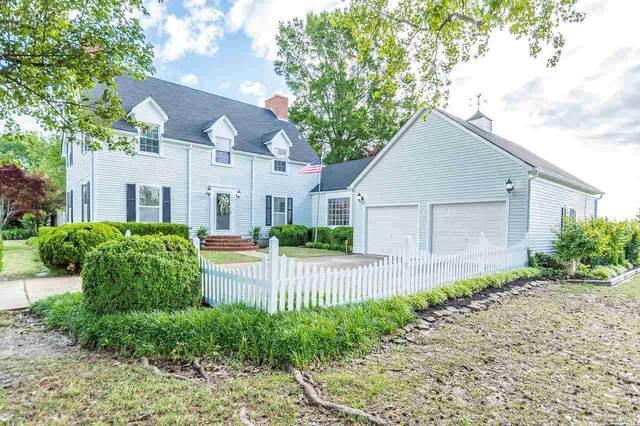 360 Countrywood Rd, Covington, TN 38019 (#10099262) :: Faye Jones | eXp Realty