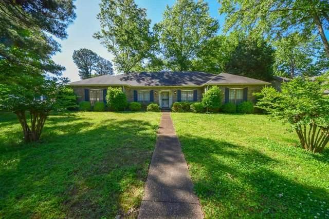 1484 Pine Shadows Dr, Memphis, TN 38120 (#10099263) :: The Home Gurus, Keller Williams Realty