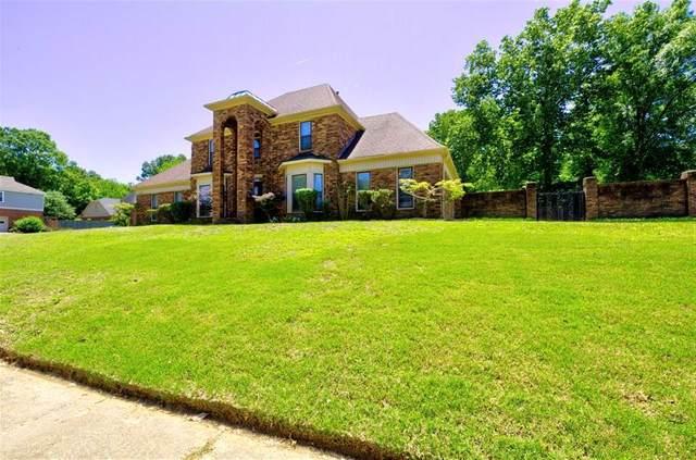 6801 Stout Rd, Memphis, TN 38119 (#10099267) :: Bryan Realty Group