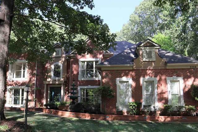 3356 Bent Laurel Ln, Lakeland, TN 38002 (#10099272) :: The Home Gurus, Keller Williams Realty