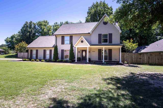 9355 Morning Grove Cv, Memphis, TN 38016 (#10099273) :: The Melissa Thompson Team