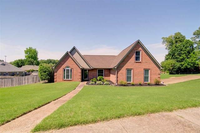 7658 Shadow Hills Dr, Bartlett, TN 38002 (#10099277) :: The Home Gurus, Keller Williams Realty