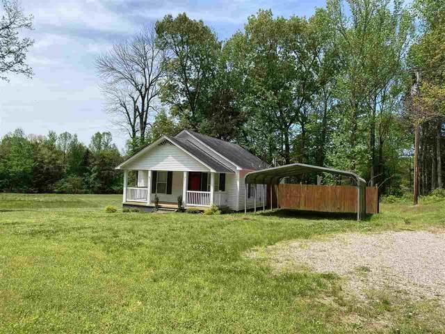 3135 Old Town Loop, Savannah, TN 38372 (#10099280) :: The Home Gurus, Keller Williams Realty