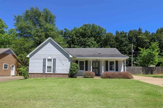 7056 Daneman Dr, Memphis, TN 38133 (#10099284) :: The Home Gurus, Keller Williams Realty