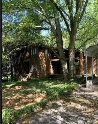 5712 Hilltop Rd, Memphis, TN 38135 (#10099285) :: The Home Gurus, Keller Williams Realty