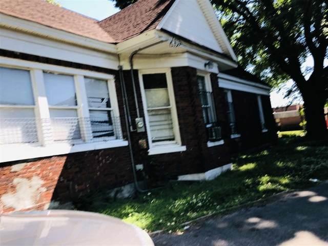 919 N Highland St, Memphis, TN 38122 (#10099293) :: Bryan Realty Group