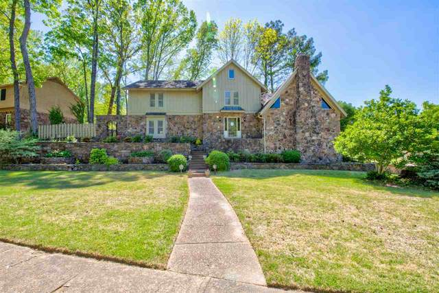 2575 Hollyhock Dr, Germantown, TN 38138 (#10099294) :: The Wallace Group - RE/MAX On Point