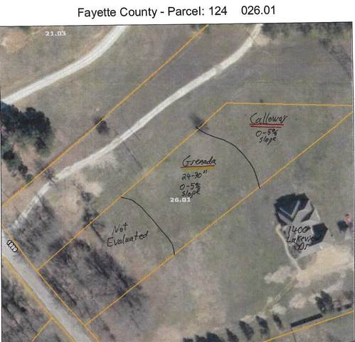 0 Lakeview Dr, Unincorporated, TN 38017 (#10099296) :: Faye Jones | eXp Realty