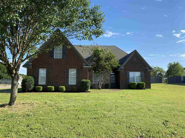 125 Southwind Dr, Oakland, TN 38060 (#10099319) :: RE/MAX Real Estate Experts