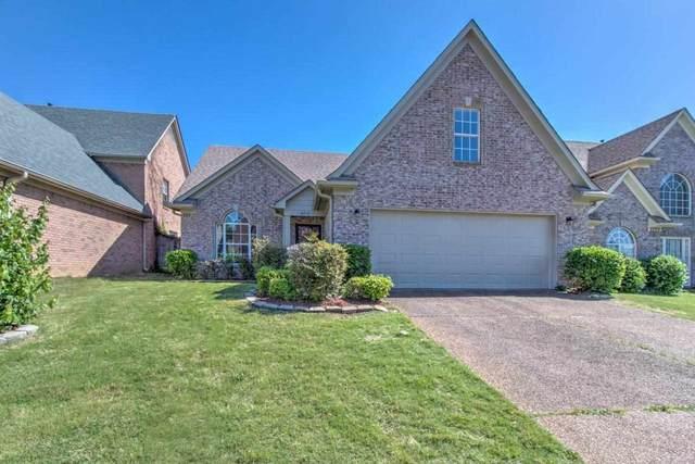 6715 Einat Cv, Memphis, TN 38134 (#10099334) :: RE/MAX Real Estate Experts