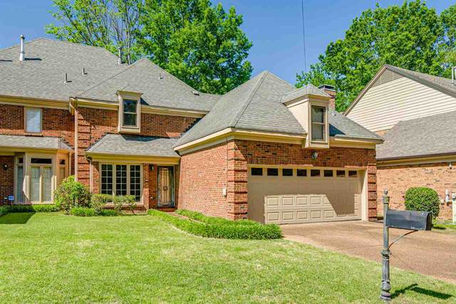 5507 Park Ave, Memphis, TN 38119 (#10099340) :: Bryan Realty Group