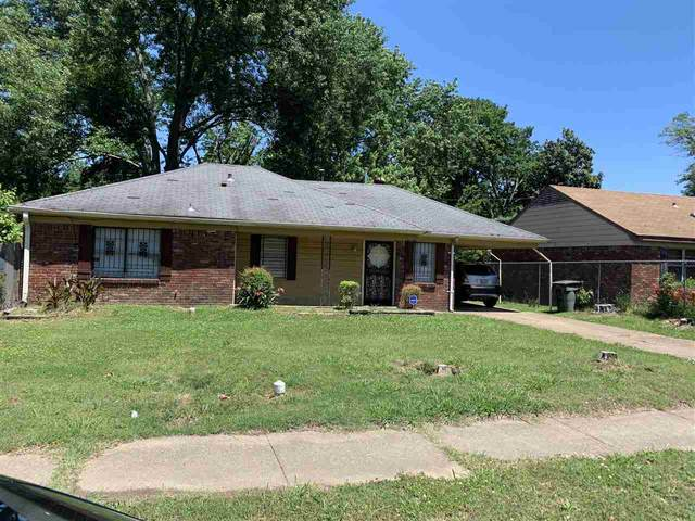 4184 Knight Arnold Rd, Memphis, TN 38118 (#10099343) :: Bryan Realty Group