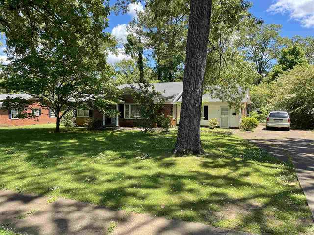 110 Carrington St, Savannah, TN 38372 (#10099360) :: Bryan Realty Group