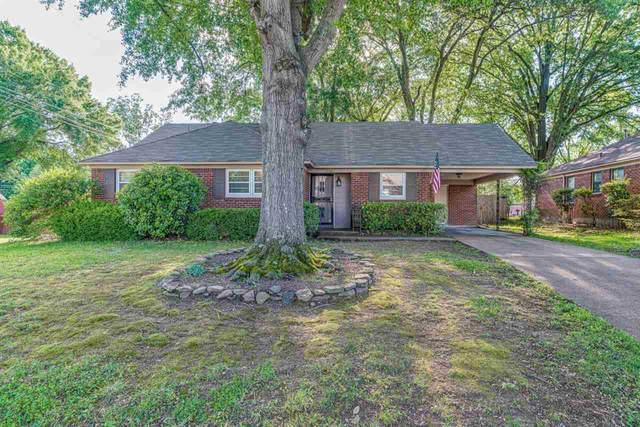 336 Mcelroy Rd, Memphis, TN 38120 (#10099366) :: Bryan Realty Group