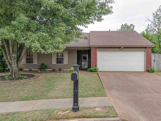4399 Pecan Creek Cir, Memphis, TN 38128 (#10099375) :: Bryan Realty Group
