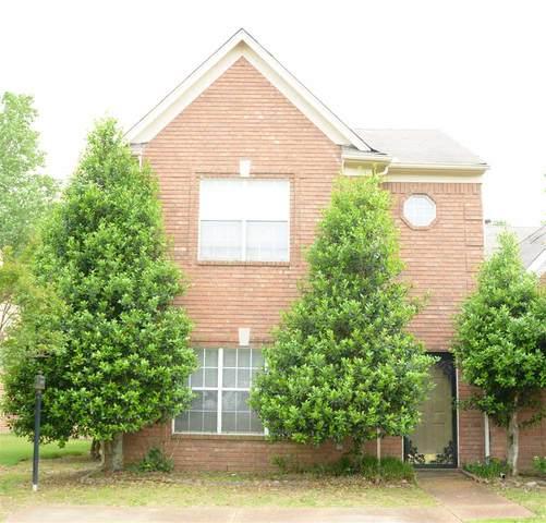 1205 Brady Hollow Dr, Memphis, TN 38016 (#10099378) :: Bryan Realty Group