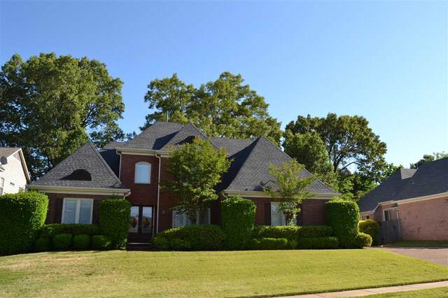 8981 Bridlewood Ln, Cordova, TN 38016 (#10099385) :: The Melissa Thompson Team