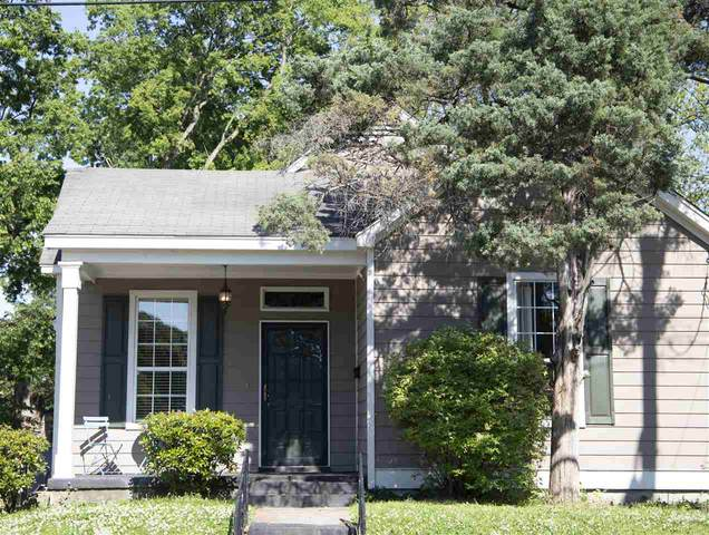 124 Angelus St, Memphis, TN 38104 (#10099392) :: Faye Jones | eXp Realty