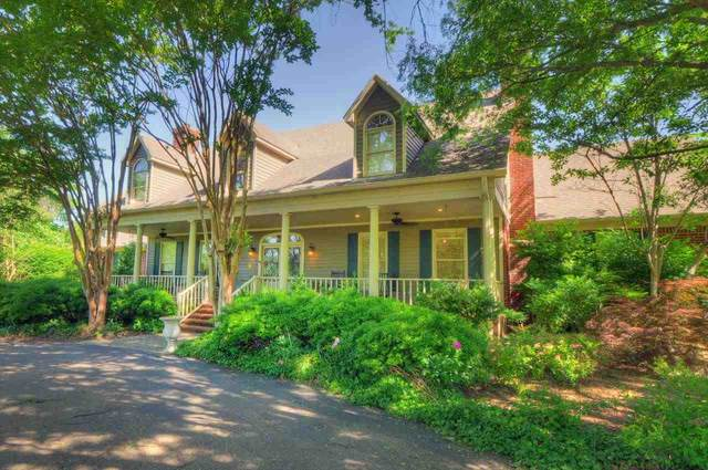 11338 Country Forest Cv, Unincorporated, TN 38017 (#10099409) :: Faye Jones | eXp Realty
