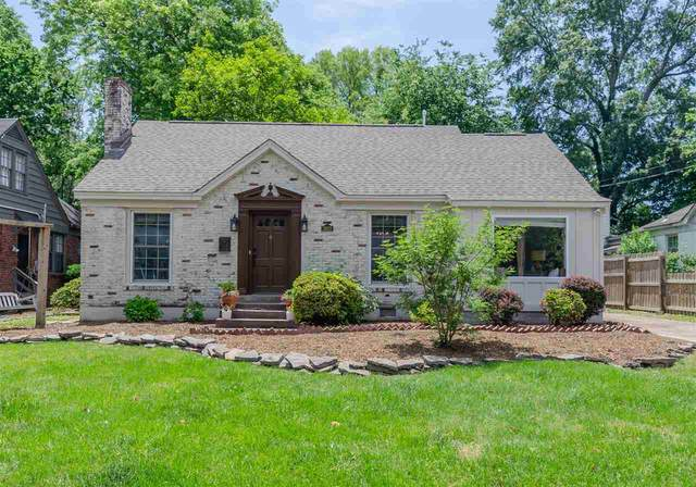 3633 Cowden Ave, Memphis, TN 38111 (MLS #10099412) :: The Justin Lance Team of Keller Williams Realty