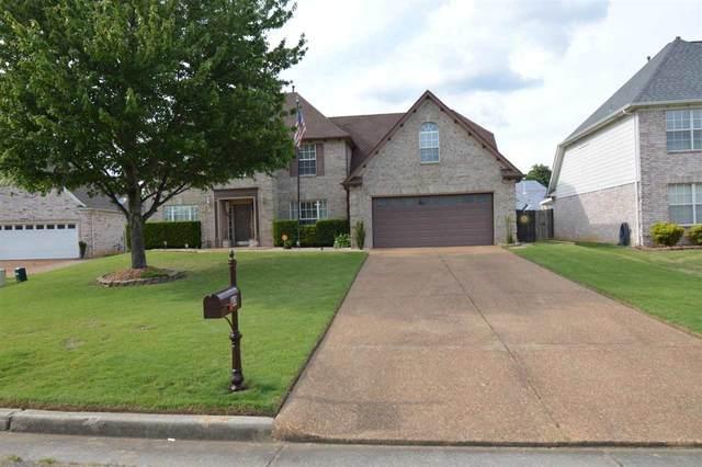 80 Whispering Ridge Cv, Oakland, TN 38060 (#10099436) :: RE/MAX Real Estate Experts