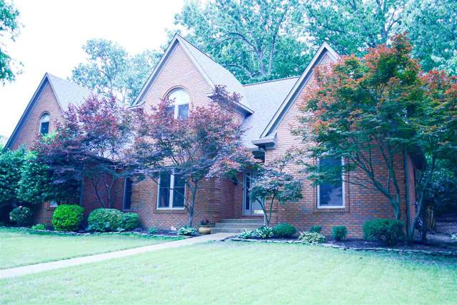 8669 Stablemill Ln, Memphis, TN 38016 (#10099439) :: The Wallace Group - RE/MAX On Point