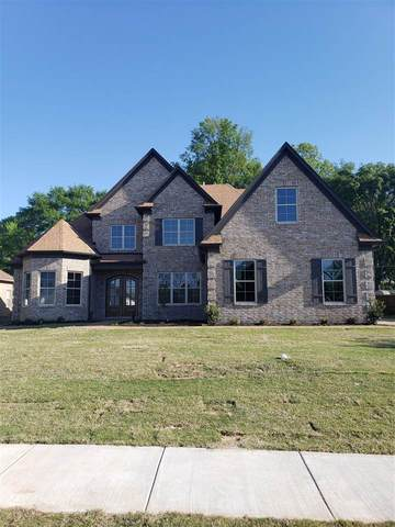 10974 Wiseman Dr, Olive Branch, MS 38654 (MLS #10099461) :: The Justin Lance Team of Keller Williams Realty