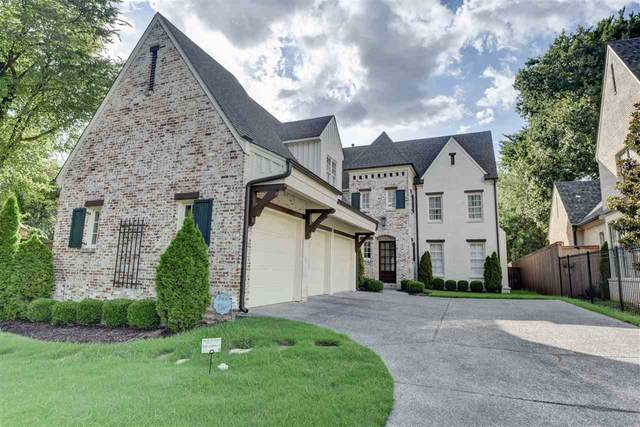 163 Greenbriar Dr, Memphis, TN 38117 (MLS #10099477) :: Gowen Property Group   Keller Williams Realty