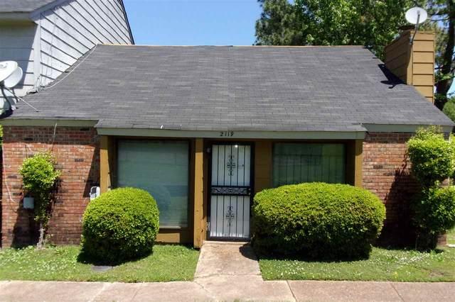 2119 Seven Oaks Dr #2119, Memphis, TN 38116 (#10099496) :: Bryan Realty Group