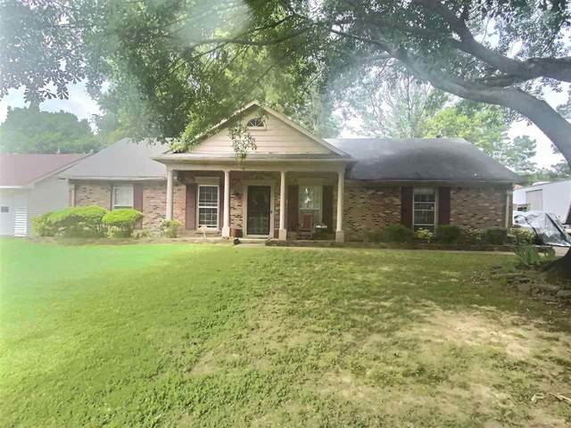 6342 Scarletcrest Ln, Memphis, TN 38115 (#10099523) :: Bryan Realty Group