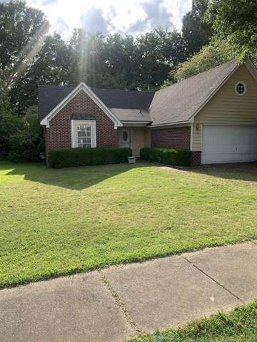 2673 Sage Meadow Dr, Memphis, TN 38133 (#10099525) :: Bryan Realty Group