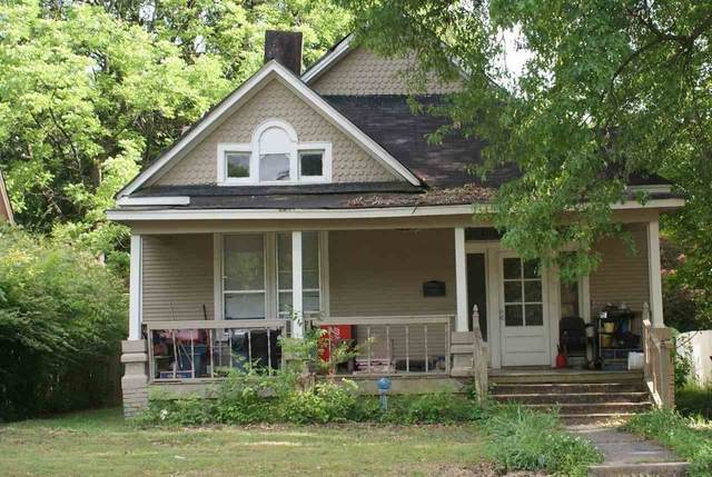 1647 Nelson Ave, Memphis, TN 38114 (#10099527) :: Bryan Realty Group