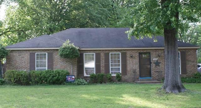 3517 Mckenzie Cv, Memphis, TN 38118 (#10099530) :: Bryan Realty Group