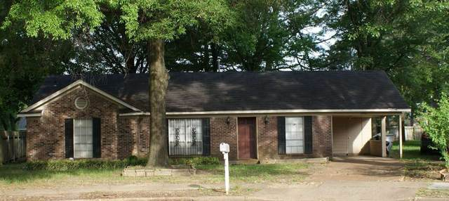 3558 Marconi Cv, Memphis, TN 38118 (#10099532) :: Bryan Realty Group