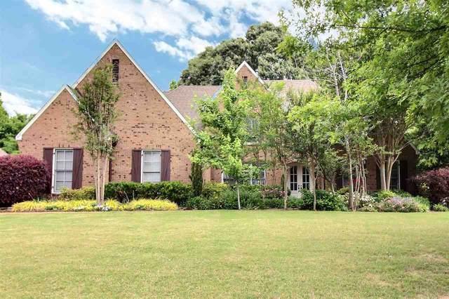 548 Oilstone Cv, Collierville, TN 38017 (#10099542) :: The Home Gurus, Keller Williams Realty