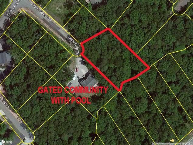 73 Knotty Oaks Ln, Counce, TN 38326 (#10099564) :: Area C. Mays | KAIZEN Realty