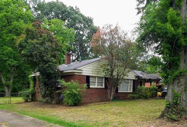 3702 Bishops Bridge Rd, Memphis, TN 38118 (MLS #10099565) :: Gowen Property Group | Keller Williams Realty