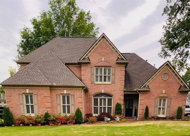 7603 Emerald Greens Dr, Memphis, TN 38016 (#10099568) :: The Wallace Group - RE/MAX On Point